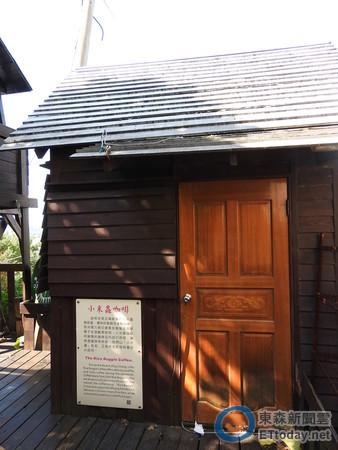 在大自然裡住一晚 米倉國小遊學宿舍讓你在寂靜中入眠