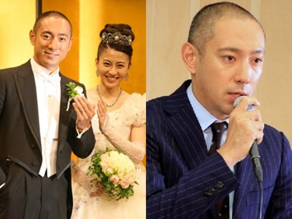 ▲市川海老藏妻子小林麻央罹患乳癌。(圖/翻攝自日網《律師.com》、《ORICON》)