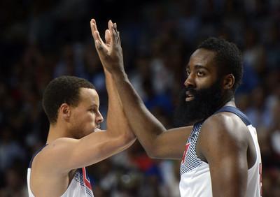 世籃賽星度不足奧運大咖都將參戰
