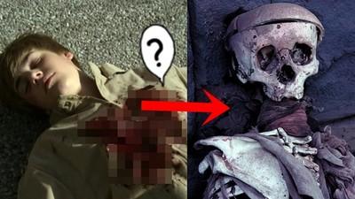 問「屍體多久變骨頭」,鄉民這神回我還以為在看CSI