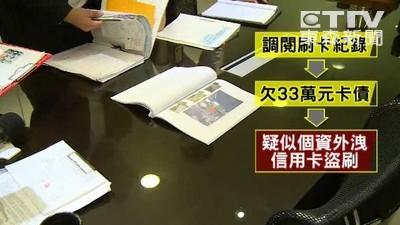 老農沒辦卡卻被催繳卡費 祖產還被法拍!中國信託判賠