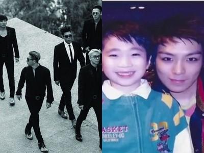 與BIGBANG約定超重要!少年為了當年的話築夢站上舞台