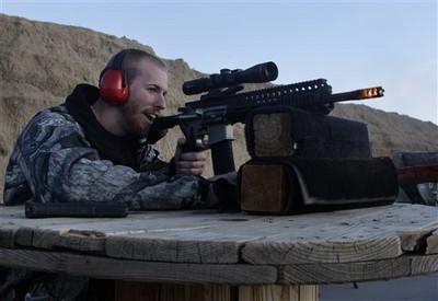 狂徒隨機殺人首選!機動步槍「AR-15」大解密