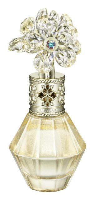 「JILL STUART Crystal Bloom ETERNAL DAZZLE EAU DE PARFUM」(30ml 5,500日圓)