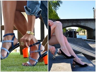 一雙鞋抵十雙!「可拆式鞋跟」不僅實用還美到爆