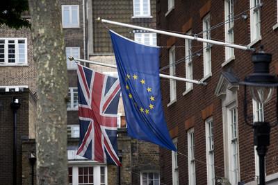 歐盟佐審官:英國可直接放棄脫歐