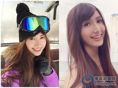翁滋蔓辣露「11」字腹肌 同劇演員看傻眼:上圍超胸!