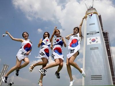 地表最強!拐個「韓國女友」,認識→結婚的撩妹藍圖