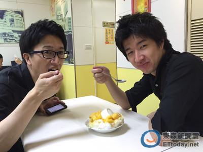 專訪/日導遊台醉醺醺 台灣「這個」太便宜大看特看!