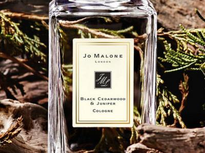 英國經典香水推,一噴 「讓人憶起深夜中的細雨」
