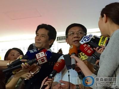 李世光釋善意 台電:暫不罷工,未來不排除任何可能