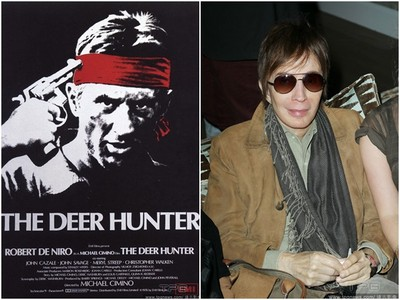 《越戰獵鹿人》金獎導演麥可西米諾逝世 享年77歲
