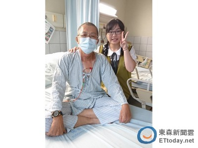 「同天經歷新生與死亡」 慈中生到醫院學習當心靈志工