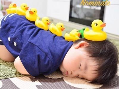 停止親子污染!看看日本爸媽如何優雅地「曬小孩」