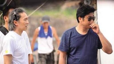 中國導演愛上來台拍電影,台籍員工:「因為我們很便宜」