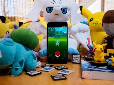 最新!台灣明早10點就能玩《Pokémon GO》?!