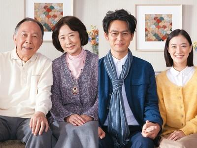 得獎公布/蒼井優、妻木夫聰再聚 《家族真命苦》有笑有溫暖