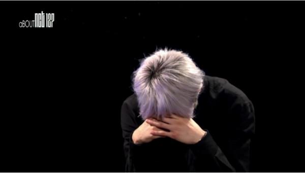 ▲NCT泰容再次為過去犯下的過錯道歉。(圖/翻攝自NAVER TV CAST)