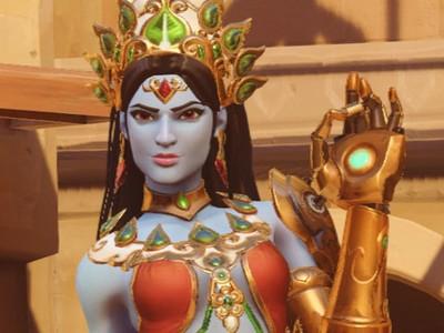 《鬥陣特攻》引起印度教不爽:汙辱女神應該下架!
