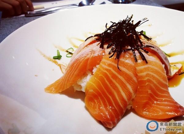 4種阿拉斯加鮭魚感染「日本絛蟲」 全球饕客可能都吃下肚