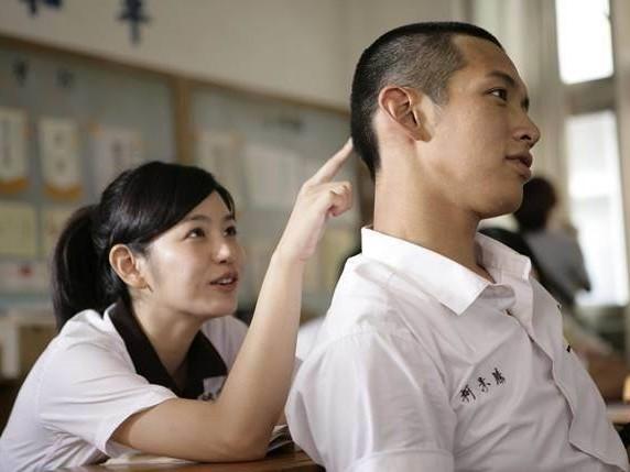 ▲柯震東與陳妍希曾經合作《那些年》,被許多觀眾喜愛。(圖/網路翻拍)