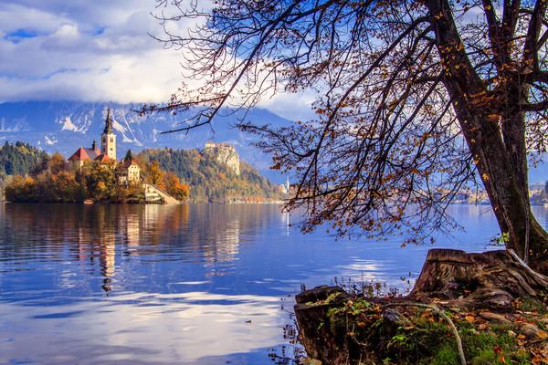 風尚之旅!夏日克羅埃西亞巡禮斯洛維尼亞絕美山光水色(圖/新進旅行社提供)