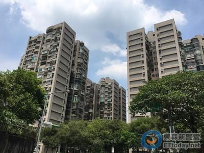 台北市9月移轉量年衰退逾2成 六都中最慘
