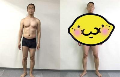 連續30天慢跑10km沒瘦 掀開衣服,卻發現驚人變化