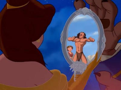 3分多鐘看完迪士尼25年歷史!這是我的童年回憶阿~