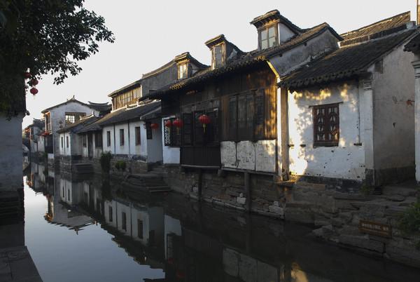 中國最美十大古鎮 有生之年一定要去一次!