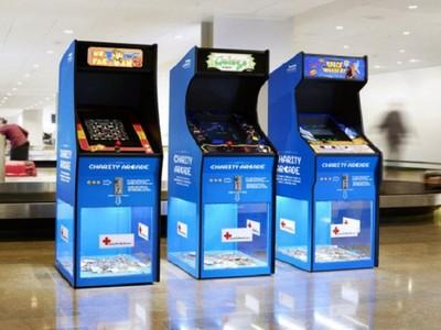 讓慈善變樂趣,「電玩透明募款箱」讓你手養不掏錢也難