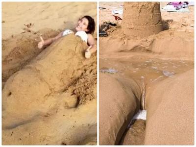 18禁沙雕大賞,原來女生喜歡被「緊緊包覆」的感覺