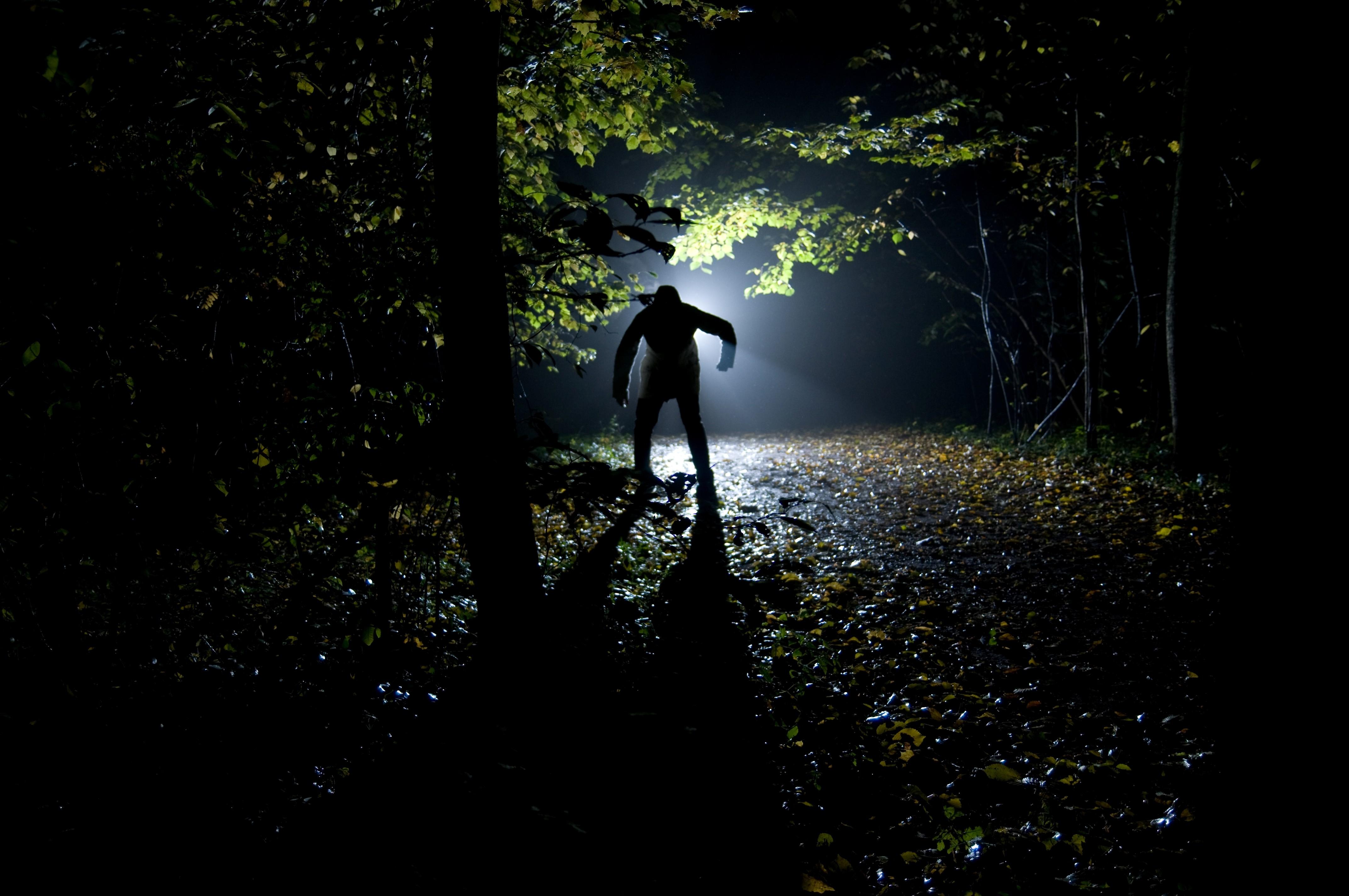 大家來說鬼,鬼幽靈,鬼怪,靈魂示意圖。(圖/達志影像)