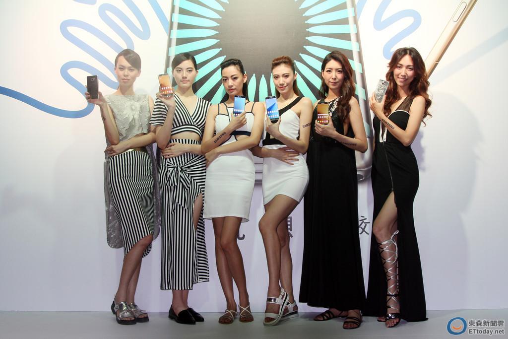 三星Galaxy Note 7 中華電、遠傳、台灣大資費細節整理