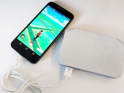 「耗電怪物」Pokémon Go上線!5密訣讓你手機撐更久