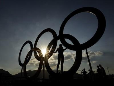 沒參加奧運也該知道!奧運小知識:「五環的由來」