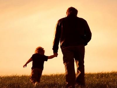 沒人記得今天父親節,爸爸心裡苦但爸爸不說的私房心聲