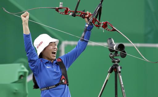 譚雅婷登東京奧運官網! 最後一次征奧盼力退南韓拚個人獎牌