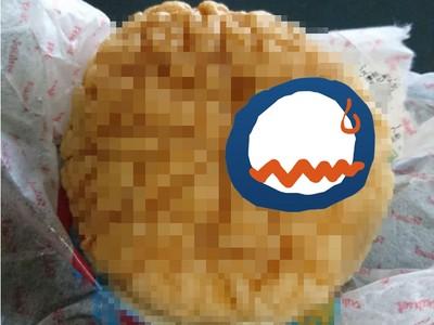 「漢堡幫我加熱!」 結果店員拿出來變超悲劇