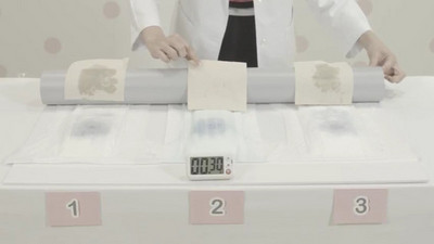 尿布PK賽 誰是No.1乾爽冠軍?