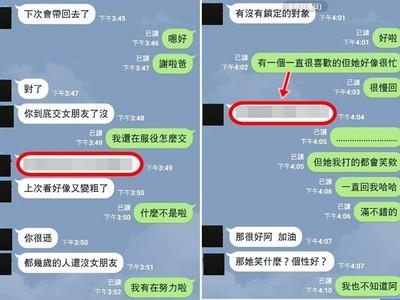 網友穩定單身中…被老爸怒嗆:沒女朋友手才這麼粗?