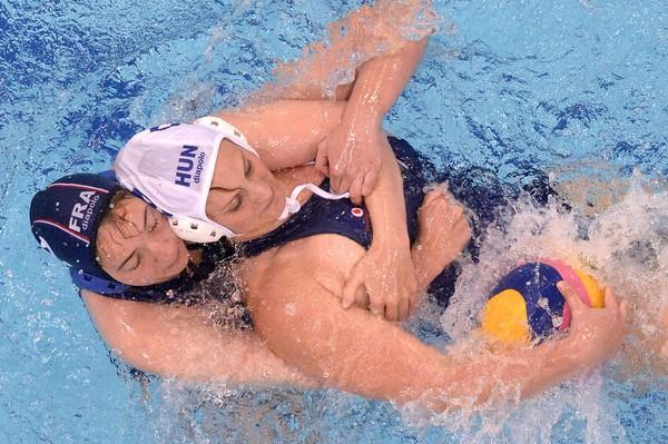 東奧籌委會:水球測試賽沒有取消 將延至5至6月舉行