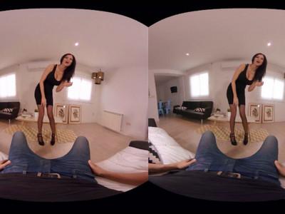 人類滅絕計劃!有了「成人VR遊戲」誰還需要女友...