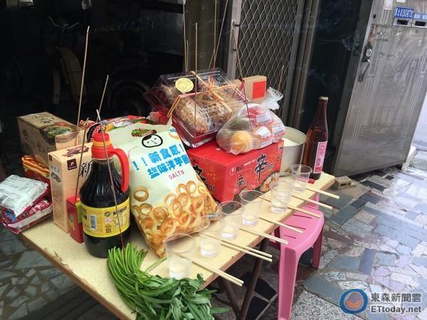 農曆七月中元普渡有禁忌 祭拜供品什麼不能拿來拜?
