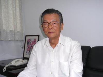 疑腦瘤住院檢查1周 警逮捕張俊宏發監