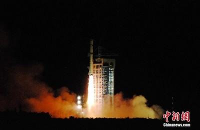 墨子號衛星成果獲克里夫蘭獎