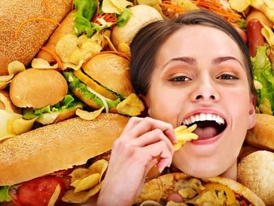 只要精算熱量每天吃炸雞也能瘦?破解彈性飲食神話!
