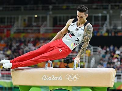 奧運體操彷彿「輕功大會」,花式翻滾以前根本不流行!