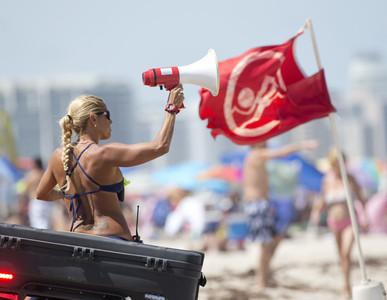 台女在此染茲卡! 「邁阿密海灘」為佛州第2大傳播區