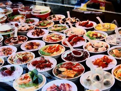 台灣必吃小吃的英文?學起來你也能當「鹽酥雞外交官」
